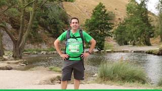 Macmillan Cancer Support Peak District Mighty Hike 28/07/2018 - The Walk ~ 27.5 Miles