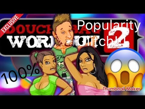 Douchebag Workout 2: 100% popularity in 3 minutes
