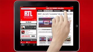 L'Offre Digitale RTL: Ecouter.Voir.Partager - RTL - RTL