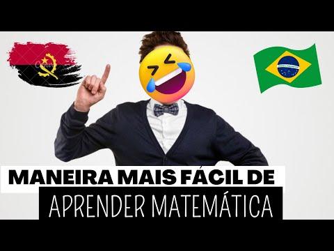 kkkkkkk O Grande Matemático Angolano [BM Produções Angola TV]