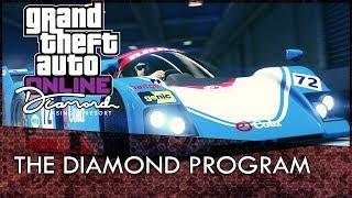 GTA Online Casino DLC: The Diamond Program Announced! New Cars Shown and More!