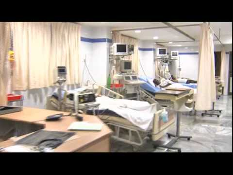 NRI HOSPITAL CARDIOLOGY UNIT