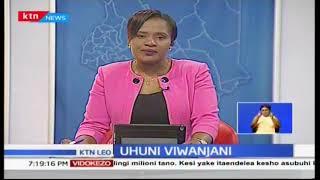FKF kuchukua hatua dhidi ya mashabiki waliofanya uhalifu ugani
