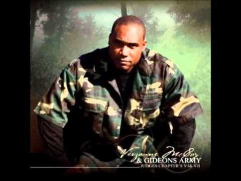 Verzuane McCoy & Gideon's Army - Awesome God/He Reigns