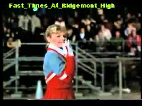 beztroskie lata w ridgemont high