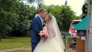 6 06 14 Анна и Никита  свадебный клип Уфа