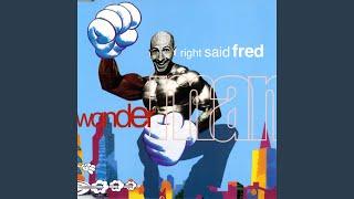 "Wonderman (7"" Version)"