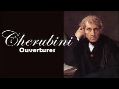 Cherubini: Ouvertures (Giulio Sabino, Lodoïska, Elisa, Faniska...) | Classical Music