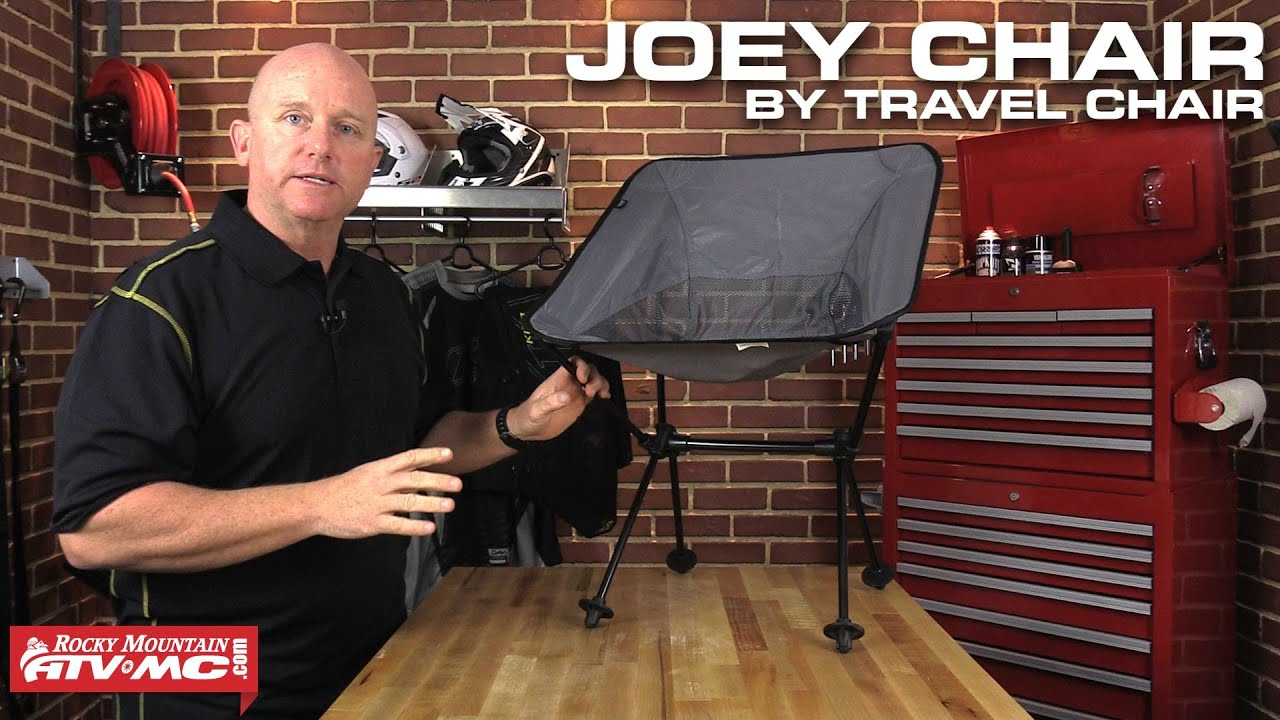 Joey Adventure Camping Chair by Travel Chair