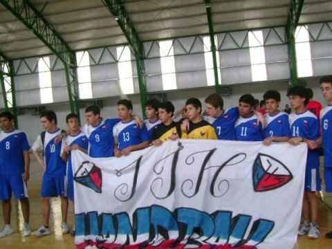 IJH HANDBALL - Esto es Instituto Jose Hernandez