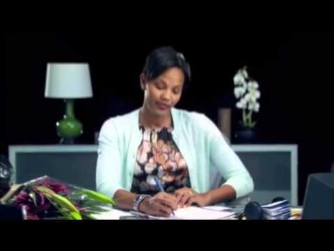 BlackBerry PlayBook commercial compilation
