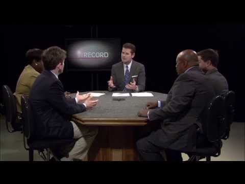 Off The Record - January 23, 2015