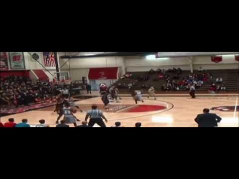 Trae Pemberton Maryville University Men's Basketball Team ...