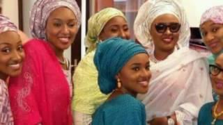 Zahra Buhari yarbaiwa nuri kano 08086474766