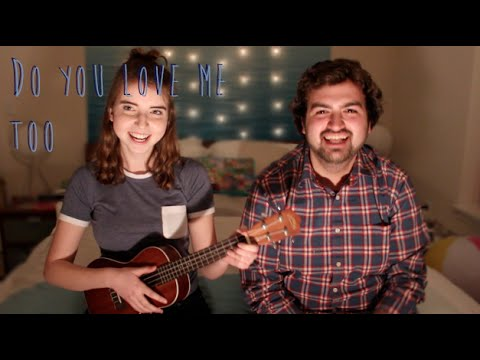 Do You Love Me Too // People You Know (Cover)
