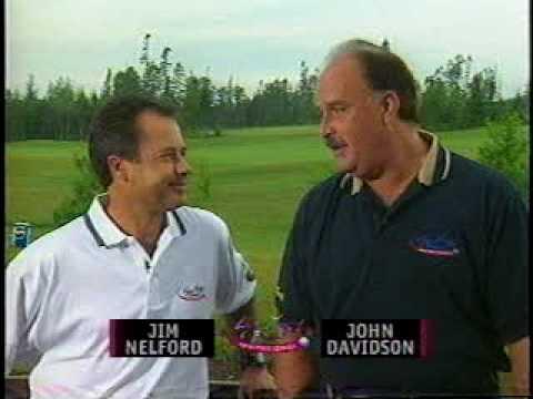 Bell Bay Golf Club Gretzky Friends Invitational