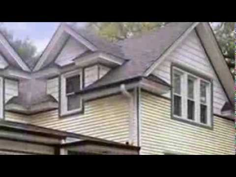 Casas americanas dise os arquitect nicos youtube for Casas americanas fachadas