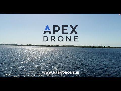 Introducing Apex Drone