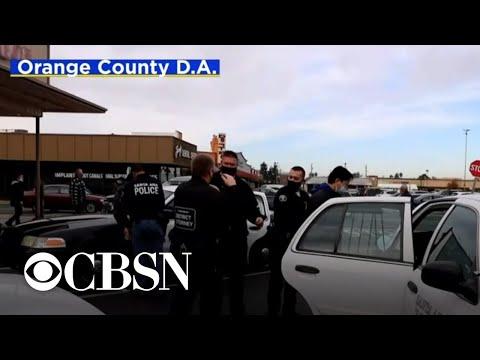 Massive unemployment fraud scheme discovered in California
