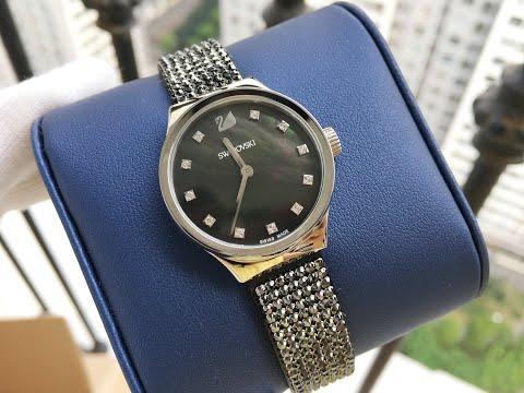Swarovski 5200065 Watch - Đồng Hồ Nữ Giá Rẻ