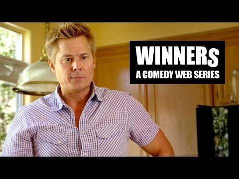 "WINNERS Ep. 8 ""Home Alone"" Feat. Kato Kaelin"
