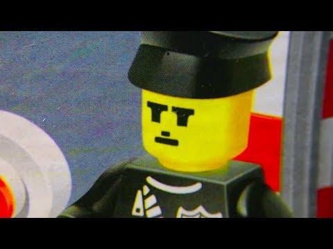 Lego Hitler