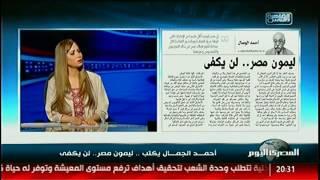 مقال اليوم | أحمد الجمال يكتب.. ليمون مصر.. لن يكفى P)#P)نشرة_المصرى_اليومP)
