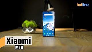 Xiaomi Mi 9 — топовый процессор и 48 МП