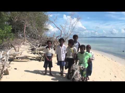 "UN Climate Summit  Poem ""Dear Matafele Peinem"""