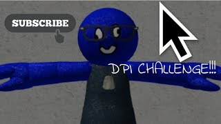 DPI Challenge?!? || Silly Mayhem Roblox || TPlay's News