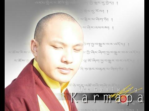 17th Gyalwang Karmapa/十七世大寶法王噶瑪巴 Sweet Melody of the Joyful Aspiration: Feast Offering Melody