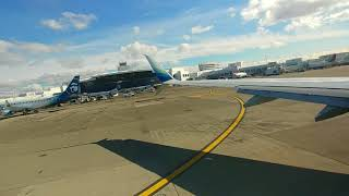Taking Off From SeaTac Airport (FULL)