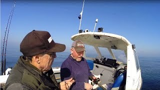 Learn to Fish from a BOAT - Lure & Bait Fishing