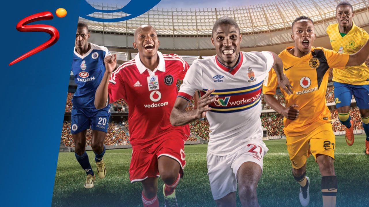 attrayant et durable à bas prix plus grand choix de MultiChoice Diski Challenge 2015/16 Rd 1: Bidvest Wits 2-2 Ajax Cape Town