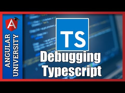 💥 Debugging Typescript in the Browser and a Node Server - Step By Step  Instructions