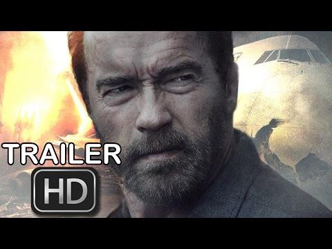 Aftermath Trailer Oficial (2017) Subtitulado HD