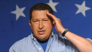 Hugo Chávez Dead: Transformed Venezuela & Survived U.S.-Backed Coup, Now Leaves Uncertainty Behind