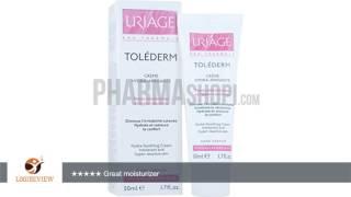 видео Косметика Uriage - линия Tolederm.Уход за чувствительной кожей.