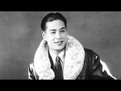 中国第一代影帝--金焰 电影旧梦系列 《人物》 20130605