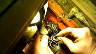 2-155 spring repair pt 2