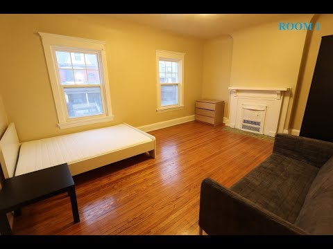 Furnished 5 bedrooms unit on Trinity - Bellwoods (Dundas street)