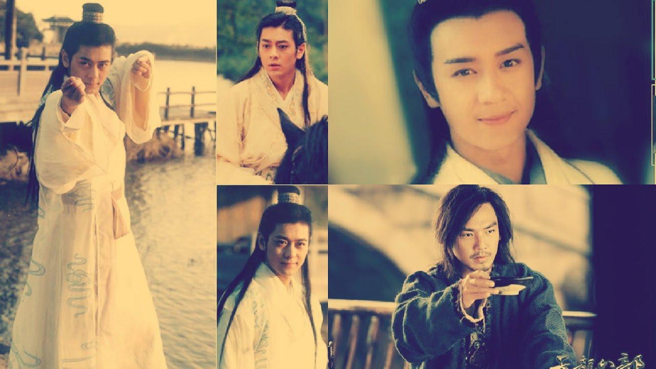 Top 20 nam thần trong phim chuyển thể từ tiểu thuyết kiếm hiệp Kim Dung