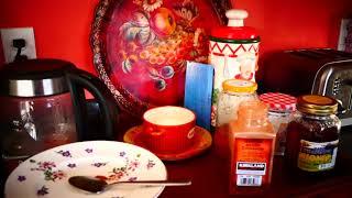 постер к видео От артрита мед с корицей - супер средство ! Вкусно и полезно !