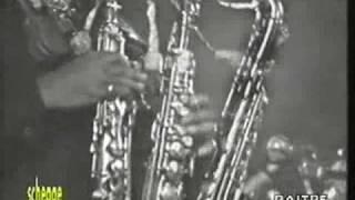 Roland Kirk - live 1973 - Bologna (seconda parte).wmv
