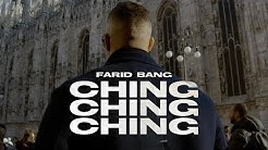 FARID BANG - 'Ching Ching Ching' [official Video]