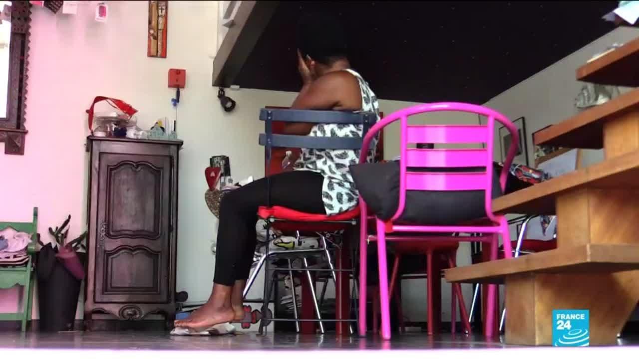فرانس 24:Quitting prostitution thanks to a social programme - The French government helps sex workers