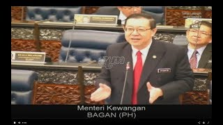 Just be patient, says Guan Eng on details of new taxes