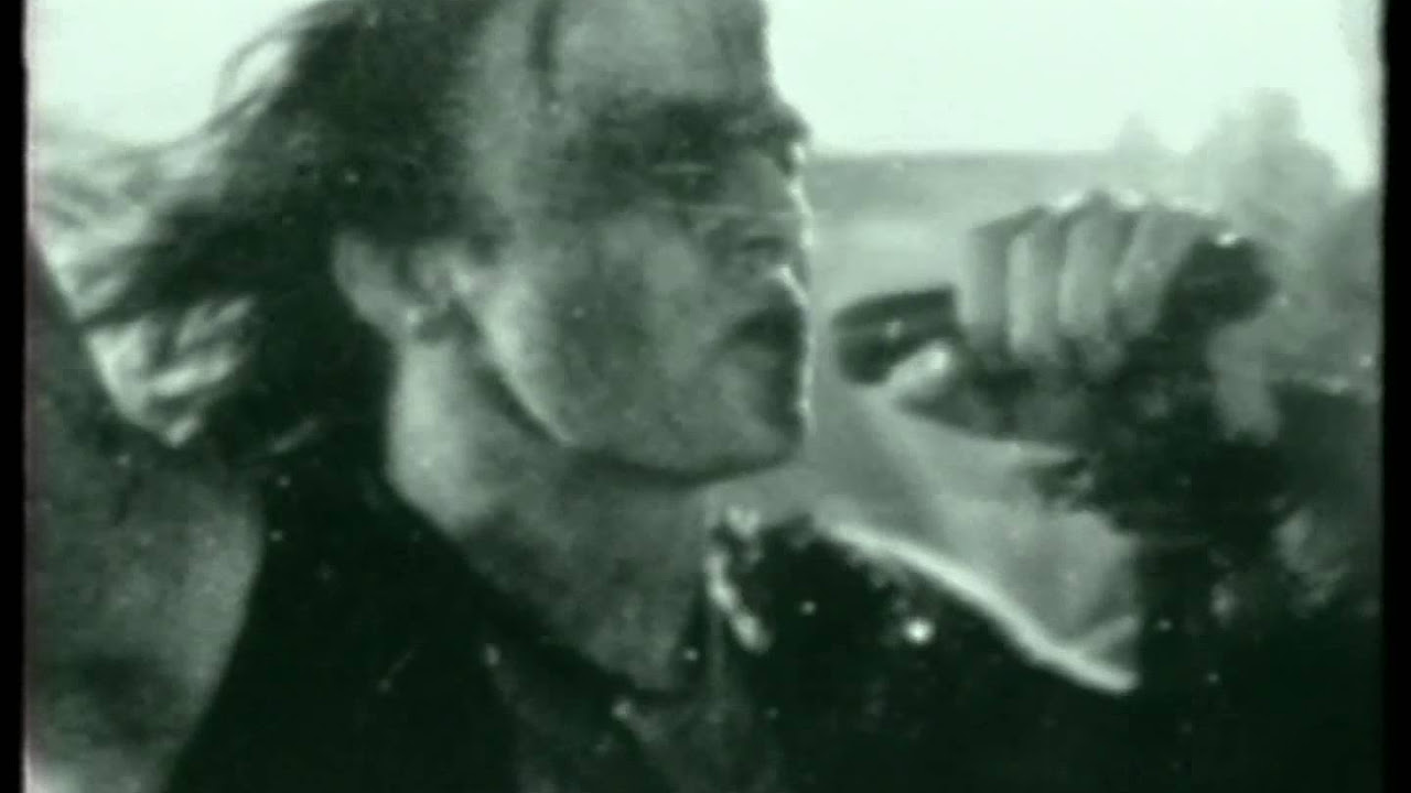 WATAIN - Outlaw (OFFICIAL VIDEO)