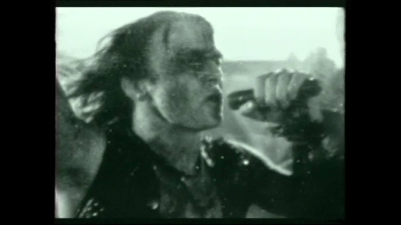WATAIN — Outlaw (OFFICIAL VIDEO)