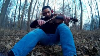 Violin cover: Ahmed Mounib - فيروز - كيفك انت
